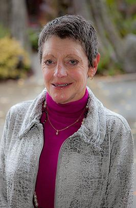 Photo of Patricia Johnson, Partner & Attorney