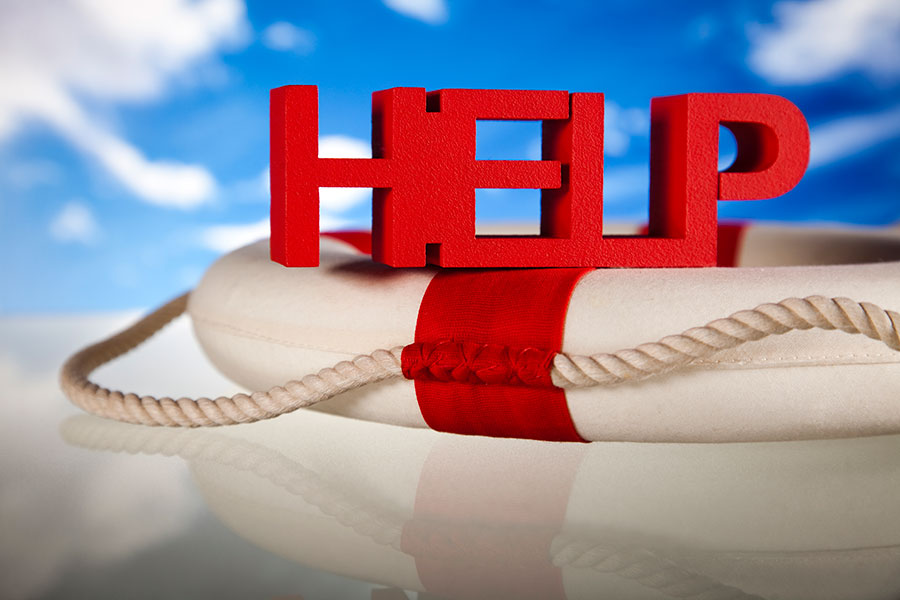 Help for Lenders