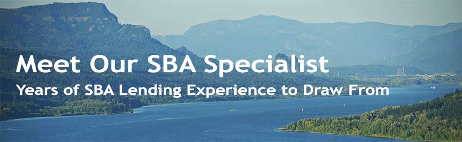 years of sba lending experience to draw from