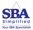 SBA Simplified Logo